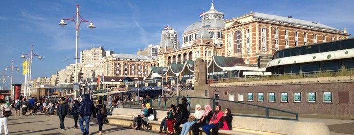 Boulevard Scheveningen is one of Guide to The Hague's best spots.