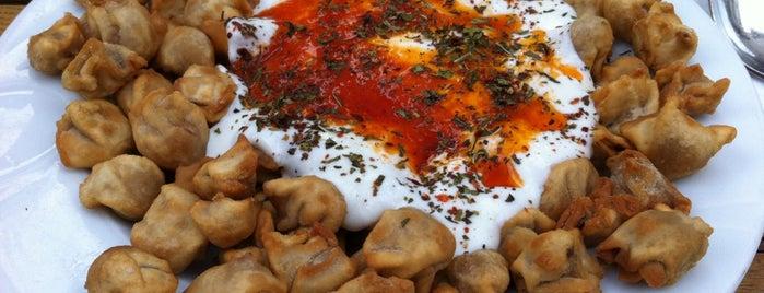 Bodrum Mantı&Cafe is one of 20 favorite restaurants.