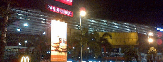 McDonald's is one of Must-visit Food in Petaling Jaya.
