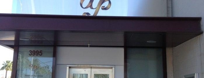 Up Restaurant is one of Best Restaurants.