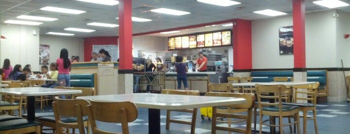 Wendy's is one of Dónde puedes encontrarnos..