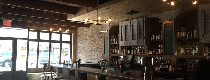 Best Bars in Astoria