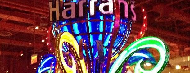 Harrah's Philadelphia Casino & Racetrack is one of Hotel / Casino.