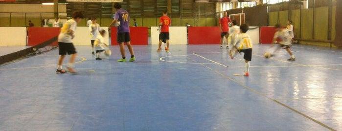 Cilandak Futsal is one of jihan.