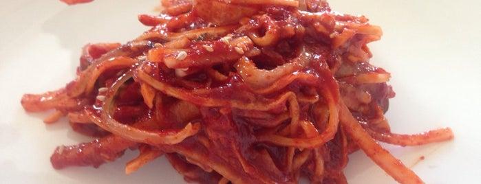 태연생복집 is one of food.