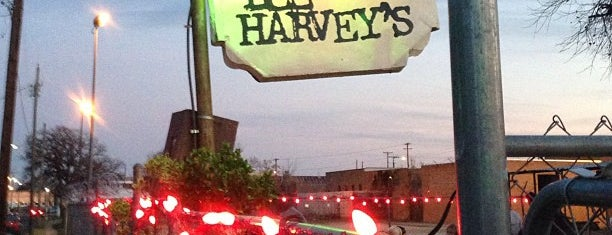 Lee Harvey's is one of Urban Eats.