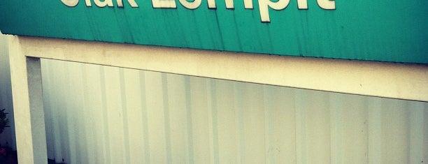 Petronas Olak Lempit is one of Petrol,Diesel & NGV Station.