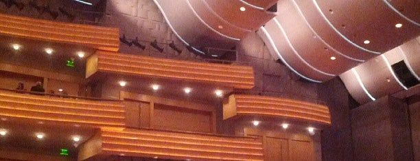 Overture Center For The Arts is one of Madison is Awesome #visitUS.