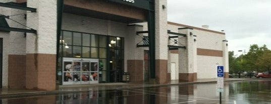 Dick's Sporting Goods is one of All-time favorites in United States.