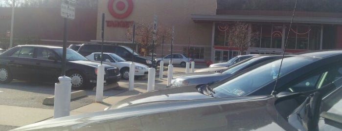 Target is one of Best Places to buy Bacon in Pittsburgh.
