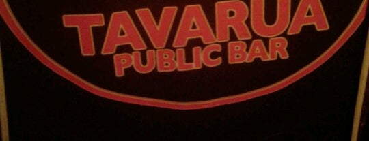 Tavarua Public Bar is one of Top picks for Pubs.