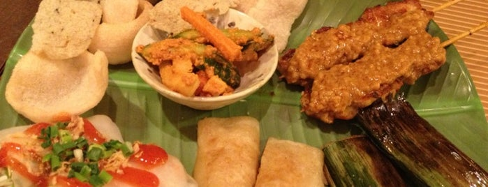マレーチャン is one of Asian Food.