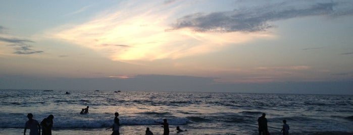 Calangute Beach is one of Guide to Goa's best spots.