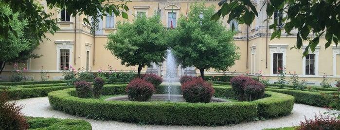 Municipio di Ciriè is one of Italy 2011.