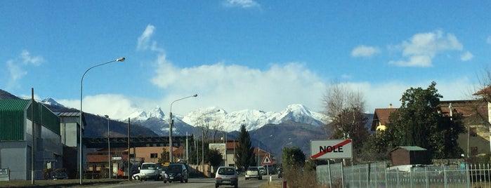 Villanova Canavese is one of Italy 2011.