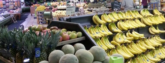 Whole Foods Market is one of Good food here.