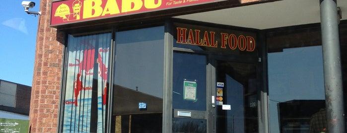 Best Ethnic Food Scarborough