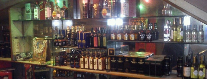 Page 3 Bar And Restaurant is one of Bangalore - 'Nightlife'.