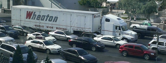 Wheaton World Wide Moving is one of My Drive.