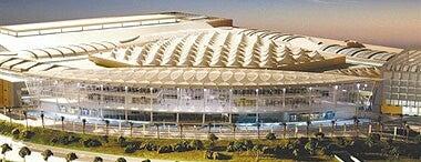 Mall of Arabia | مجمع العرب is one of Must Visit Places In Jeddah (Saudi Arabia).