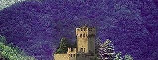 Borgo di Arquata del Tronto is one of Ancient Villages in The Marches.