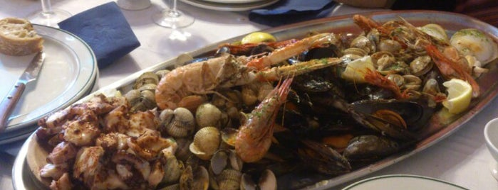 A Cañota is one of Barcelona Top 101 Restaurants.