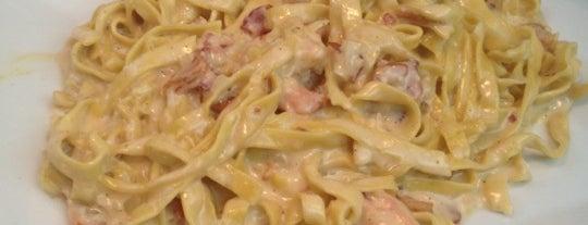 La Forchetta is one of Italian.