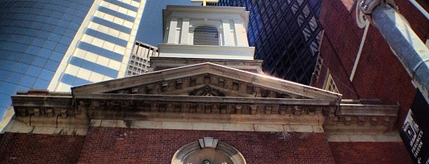 St Elizabeth Ann Seton Shrine is one of New York 2012.