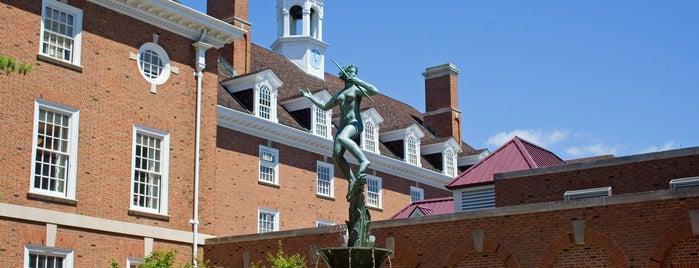 University of Illinois is one of Hardyfloor Pisos e Revestimentos.
