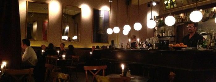Mokkabar is one of My Berlin.