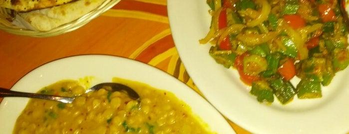 Aslam's Rasoi is one of 2012 Restaurants.