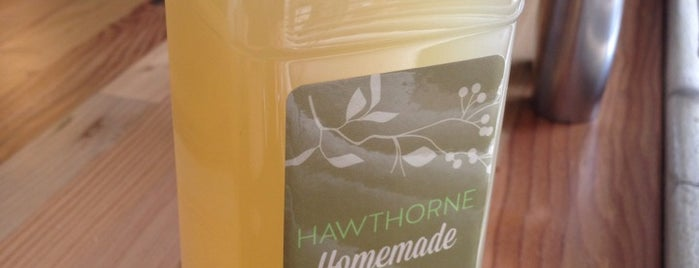 Hawthorne Homemade Marketplace is one of Dc.