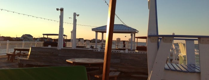 The 15 best places for a cole slaw in norfolk for Ocean view fishing pier