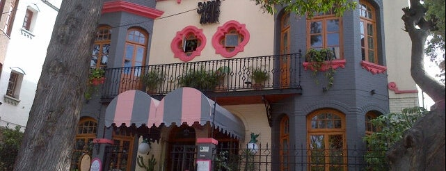 Sabor Amor is one of 20 favorite restaurants.