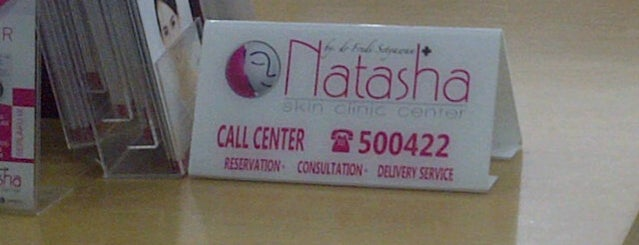Natasha Skin Care is one of bersama2.