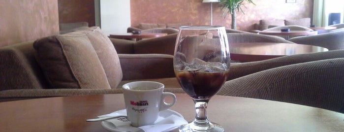 Flavour Café is one of Cafenele Bucuresti.