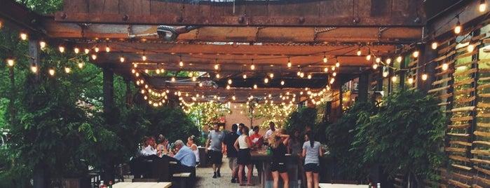 The 15 Best Beer Gardens In Philadelphia