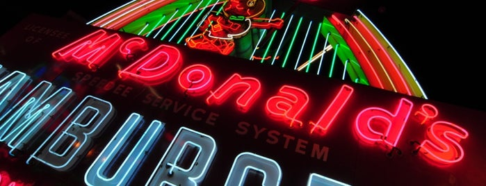 American Sign Museum is one of Photographing Cincinnati.
