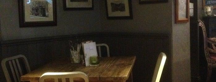 The Sheep Heid Inn is one of Real Ale in Edinburgh.