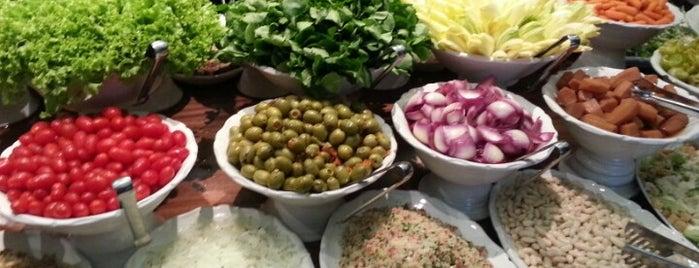 Barbacoa is one of Top picks for Restaurants.