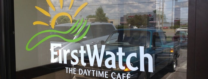First Watch - Lawrence is one of Must-visit Food in Lawrence.