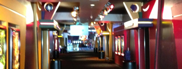 Harkins Theatres North Valley 16 is one of where I go!.