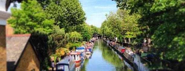 Little Venice is one of Posti Belli a Londra.