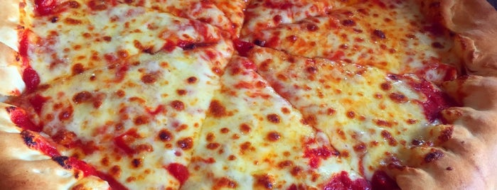 Pizza Hut is one of Favorite Food.
