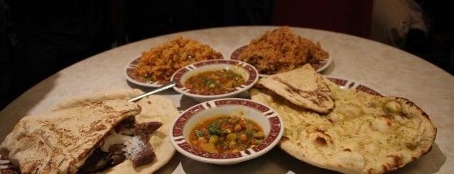 Kebab Mahal is one of Edinburgh.