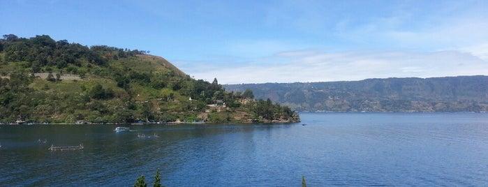 Danau Toba is one of Must-visit Lakes in Samosir.