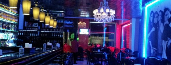 Segafredo Caffe is one of 20 favorite restaurants.