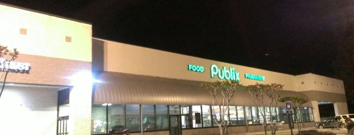 Publix is one of Places I Go!.