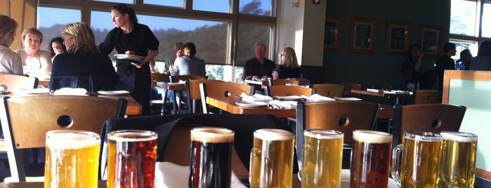 Beach Chalet Brewery & Restaurant is one of San Francisco.