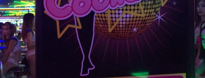 Cockatoo is one of All Bars & Clubs: TalkBangkok.com.